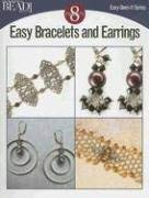 Easy Bracelets and Earrings 9780890246412