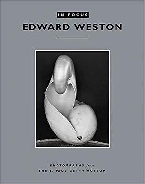 Edward Weston 9780892368099