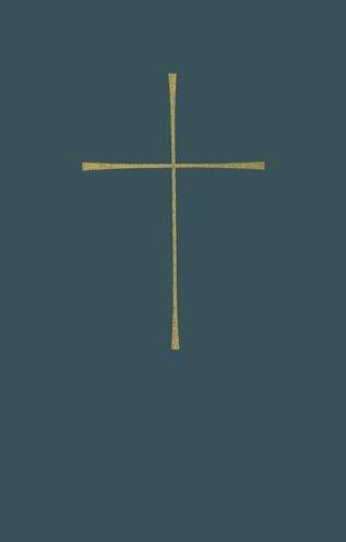 El Libro de Oracion Comun: Administracion de los Sacramentos y Otros Ritos y Ceremonias de la Iglesia 9780898692204