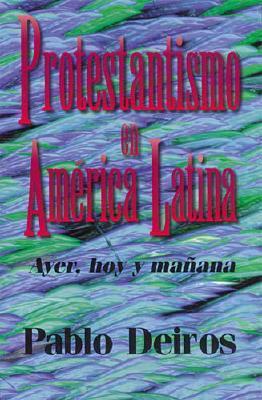 El Protestantismo En America Latina 9780899222950