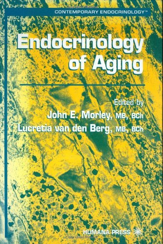 Endocrinology of Aging 9780896037564