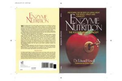 Enzyme Nutrition 9780895292216