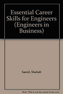 Essential Career Skills for Engineers 9780898061420