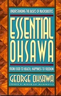 Essential Ohsawa 9780895296160