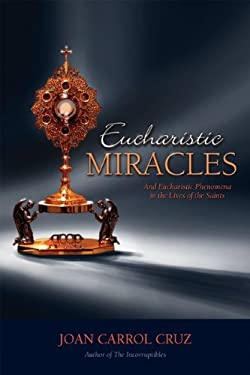 Eucharistic Miracles 9780895553034