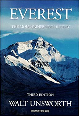 Everest: The Mountaineering History 9780898866704