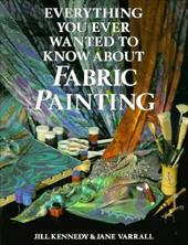 Everything You Ever Wanted to Know about Fabric Painting 4010882