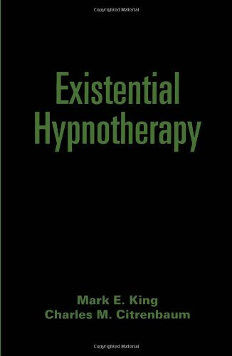 Existential Hypnotherapy 9780898623444