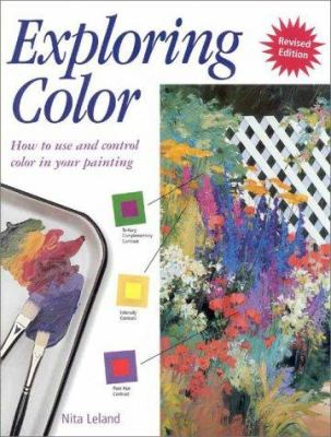 Exploring Color Exploring Color 9780891348467