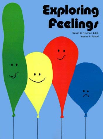 Exploring Feelings: Activities for Young Children 9780893340377