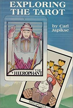 Exploring the Tarot 9780898040432