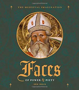 Faces of Power & Piety 9780892369300