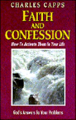 Faith & Confession 9780892749140