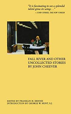 Fall River and Other Uncollected Stories 9780897335966
