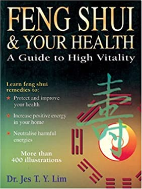 Feng Shui and Your Health 9780893469153