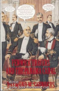 Fenwick Travers and the Panama Canal: An Entertainment 9780891414810