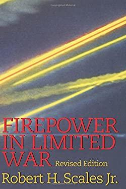 Firepower in Limited War 9780891416500