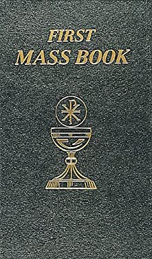 First Mass Book 9780899428086