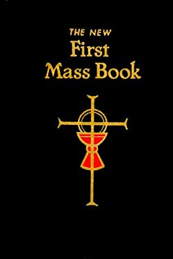 First Mass Book 9780899428109