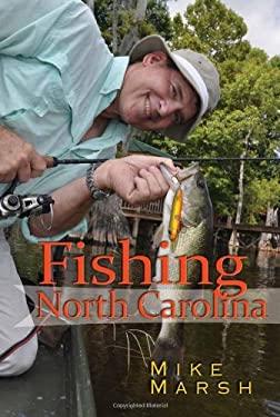 Fishing North Carolina 9780895873965