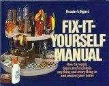 Fix It Yourself Manua 9780895770400