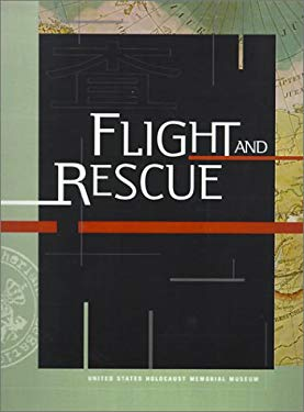 Flight and Rescue 9780896047044
