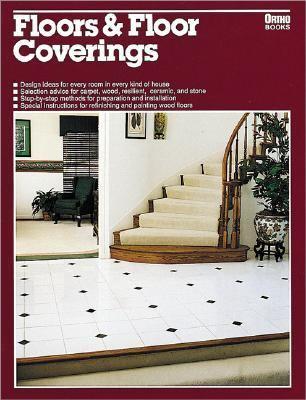 Floors and Floor Coverings 9780897212281
