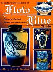 Flow Blue China 4012693