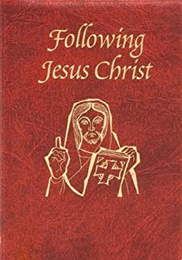 Following Jesus Christ 9780899423388
