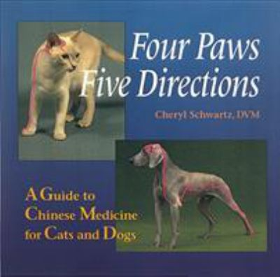 Four Paws Five Directions 9780890877906