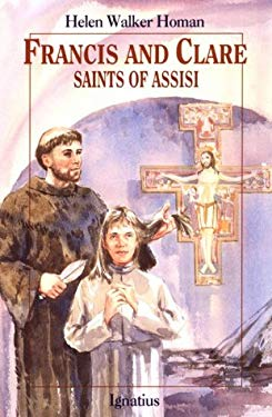 Francis and Clare: Saints of Assisi 9780898705171