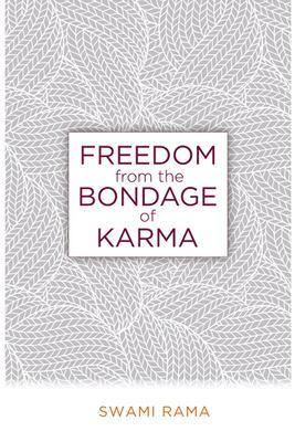 Freedom from the Bondage of Karma 9780893890315