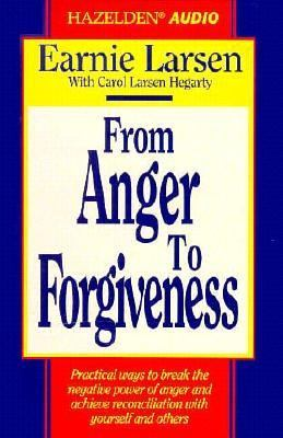 From Anger to Forgiveness 9780894868351