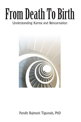 From Death to Birth: Understanding Karma and Reincarnation 9780893891473