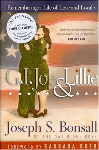 G.I. Joe & Lillie: Remembering a Life of Love and Loyalty 9780892215379