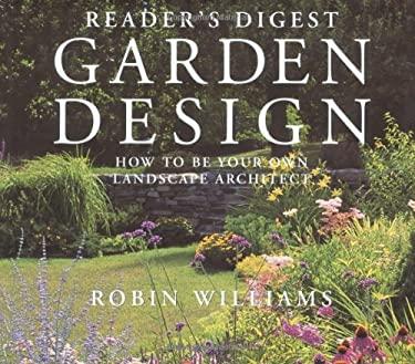 Garden Design 9780895776761