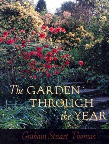 Garden Through the Year 9780898310771
