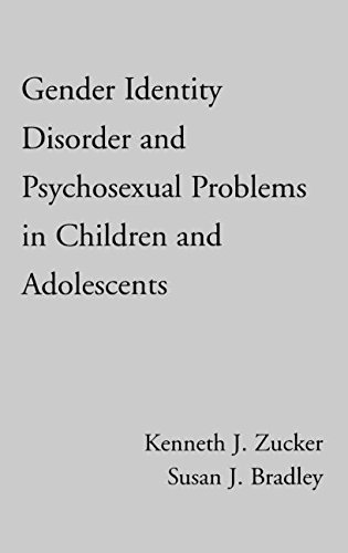 Gender Identity Disorder and Psychosexual Problems in Children and Adolescents 9780898622669