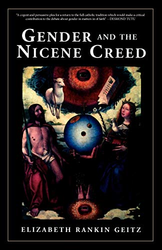 Gender and the Nicene Creed 9780898694710