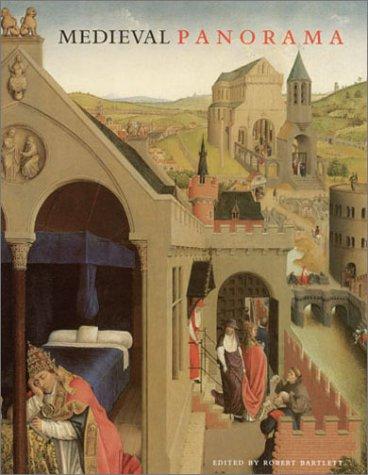 Medieval Panorama 9780892366422