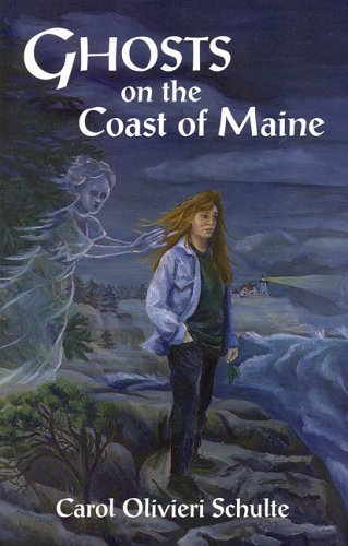 Ghosts on the Coast of Maine 9780892723904