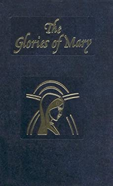 Glories of Mary 9780899423609