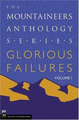 Glorious Failures 9780898868258