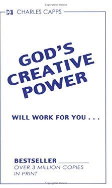 God's Creative Power Will Work DS 9780892740246