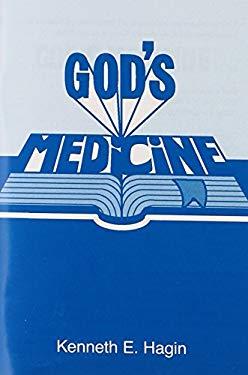 God's Medicine 9780892760534