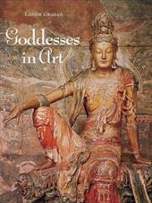 Goddesses in Art 4052587
