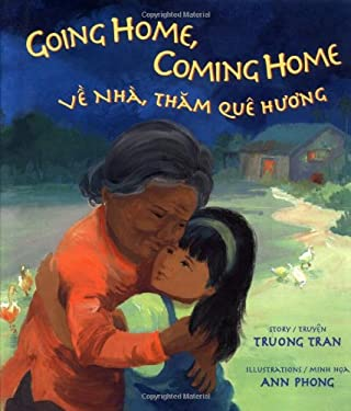 Going Home, Coming Home/Ve Nha, Tham Que Huong 9780892391790