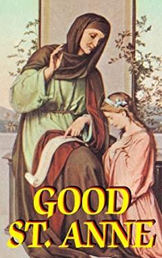 Good St. Anne 9780895556417