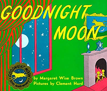 Goodnight Moon Book and Tape 9780898459883