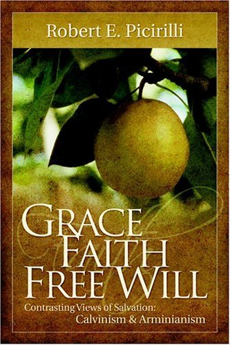 Grace, Faith, Free Will 9780892656486
